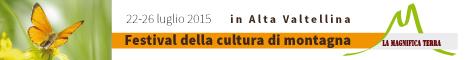 Festival della cultura di Montagna